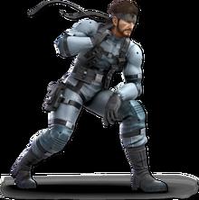 Snake - Super Smash Bros. Ultimate.png