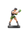 Little Mac Amiibo