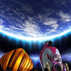 Co-Op Event: Poisonous Planet