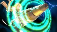 Pyra and Mythra Sakurai Twitter 6