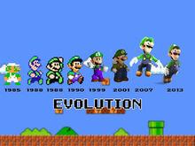 Evolution of Luigi sprites.jpg