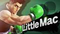 Little Mac BG