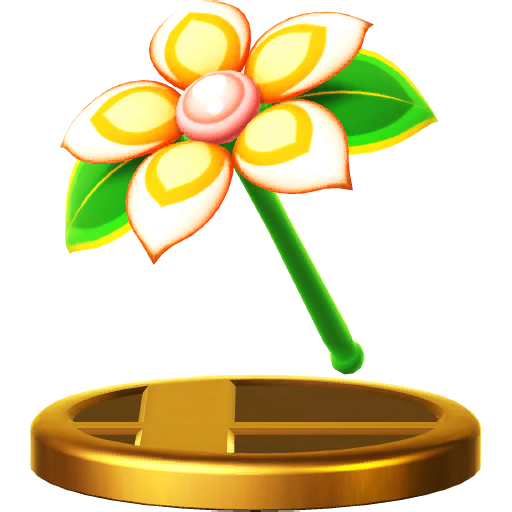 List of SSBWU trophies/Others