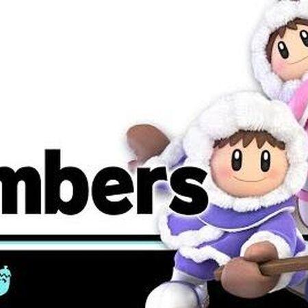 15 Ice Climbers – Super Smash Bros. Ultimate