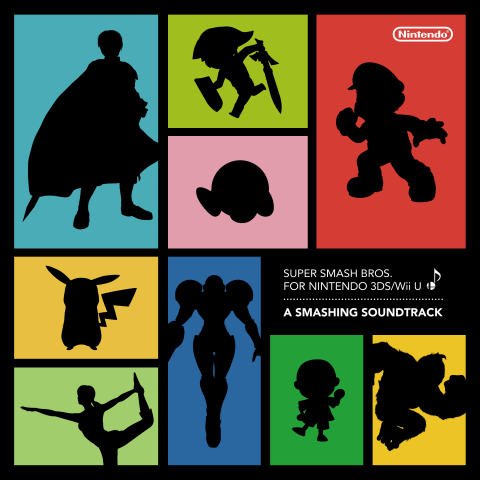 A Smashing Soundtrack