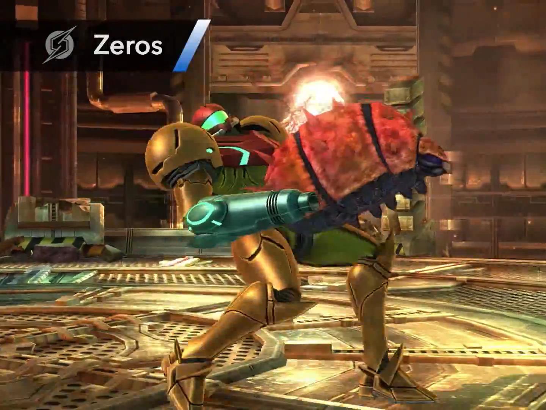 Zero (Metroid)