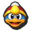 Stock SSB4 king dedede