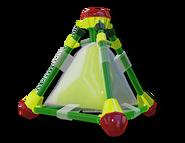 Splat Bomb Render