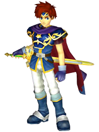 Roy - Super Smash Bros. Melee.png
