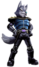 Wolf (Star Fox Assault).png