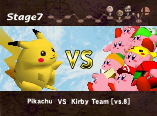 Kirby Team