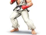 Ryu (Super Smash Bros. for Nintendo 3DS and Wii U)