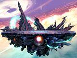 Final Destination (Super Smash Bros. Ultimate)