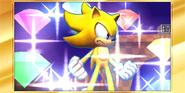 Sonic victory 1