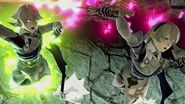 FanArt Corrin Vs Dark Pit (Smash Ultimate) Real Battle-Like