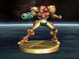 List of SSBB trophies (Metroid series)
