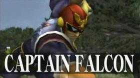 Captain Falcon (Super Smash Bros. Brawl)