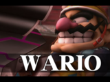 Wario (Super Smash Bros. Brawl)