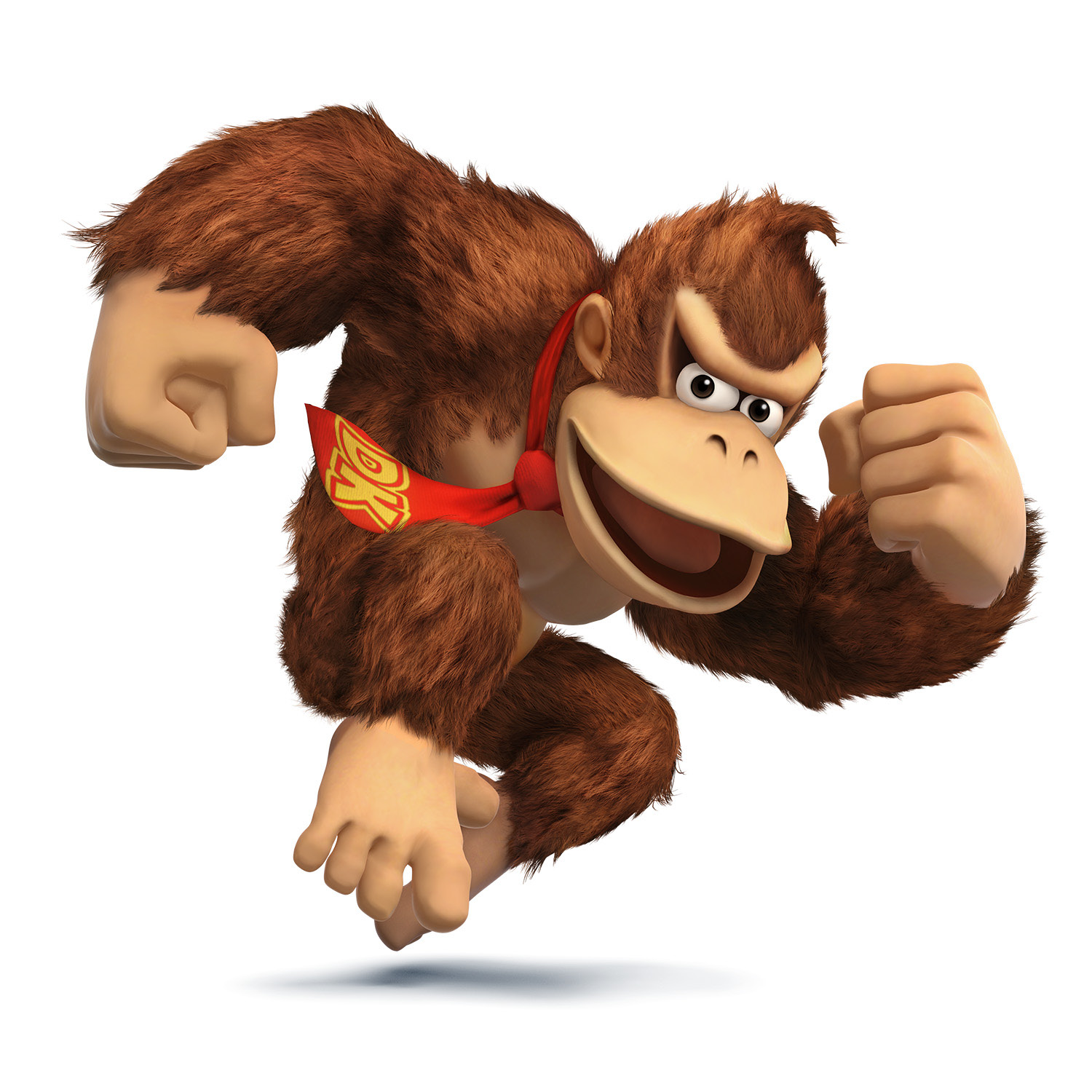 Donkey Kong (Super Smash Bros. for Nintendo 3DS and Wii U)