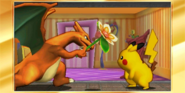 Pikachu victory 1