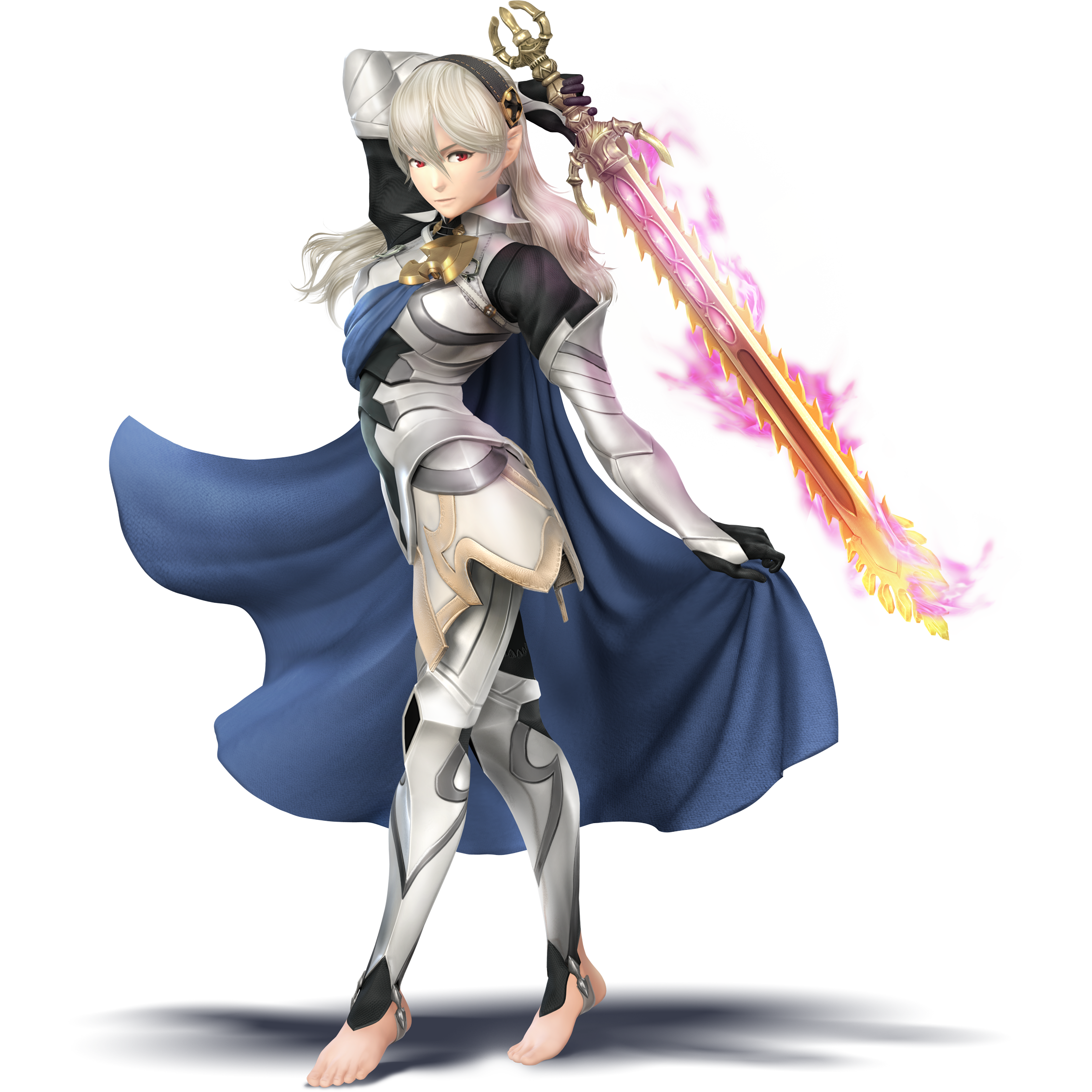 Corrin (female) - Super Smash Bros. for Nintendo 3DS and Wii U.png