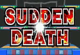 Co-Op Event 3: Fastest, Shortest, Sudden Death