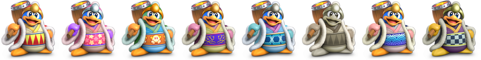 King Dedede (Super Smash Bros. Ultimate)