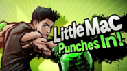 Little Mac Punches In