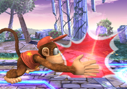 Diddy Kong DT
