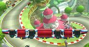 Mario Circuit (Wii U) Omega