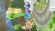 Sonic - Spring Jump