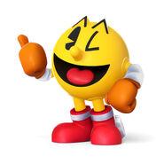 Pac-Man Pallette 06