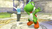 Training Yoshi
