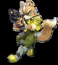 Fox Palette SSBU 7