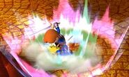 Swordfighter-Burst