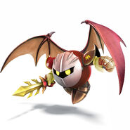 Meta Knight Pallette 03