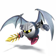 Meta Knight Pallette 08