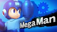 Megaman BG