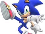 Sonic (Super Smash Bros. Ultimate)