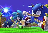 Event 30: Sonic Boom
