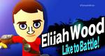 Elijah wood ssb4