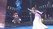 Smash.4 - Zelda wave Taunt