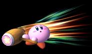 Kirby Hammer Midair