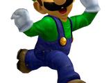 Luigi (Super Smash Bros. Melee)