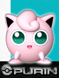 Jigglypuff (Super Smash Bros. Melee)