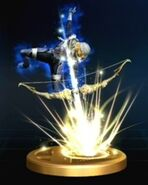 Light Arrow (Sheik) Trophy