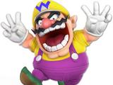 Wario (Super Smash Bros. Ultimate)