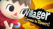 Villager Introduced
