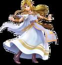 Zelda SSBU Palette 8