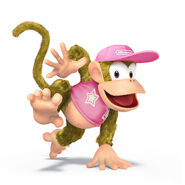 Diddy Kong Pallette 03